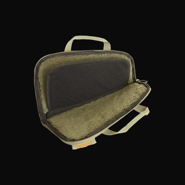 VITAL™ 14″ Double Pistol Rug Interior