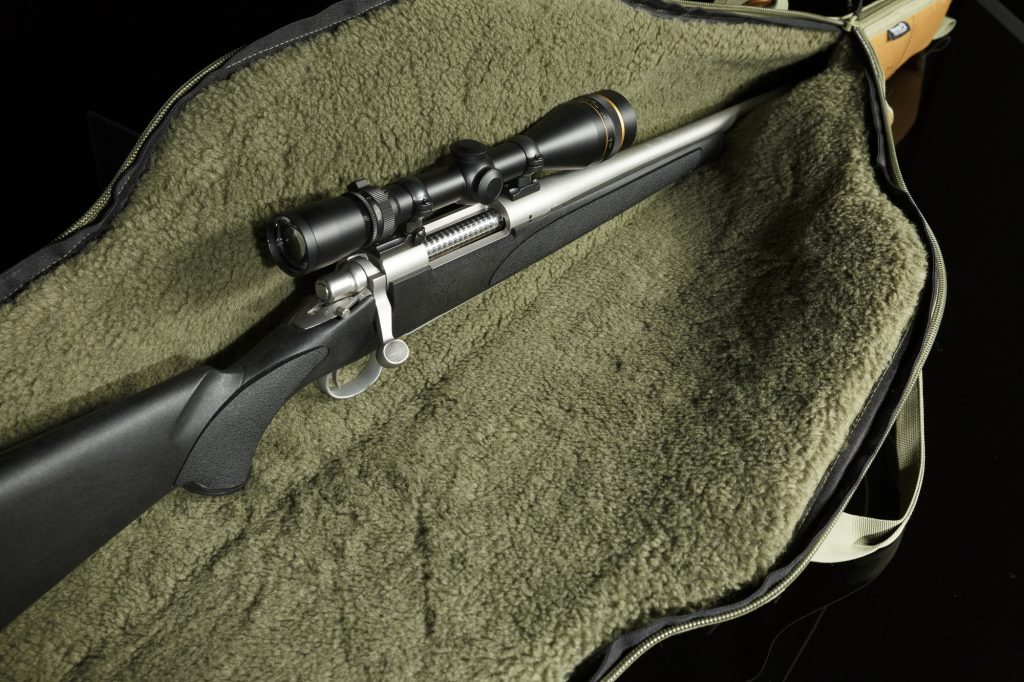 Hunting Rifle Gun Case, VITAL Gun Case, Premium Rifle Case