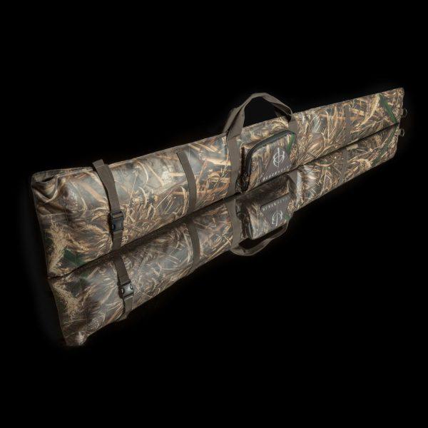Immunity Floating Gun Case, Floating Shotgun Case, shotgun case